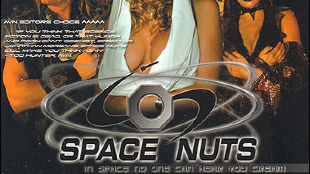 380full space nuts poster A Padawans Guide to Star Wars Porn Adaptations