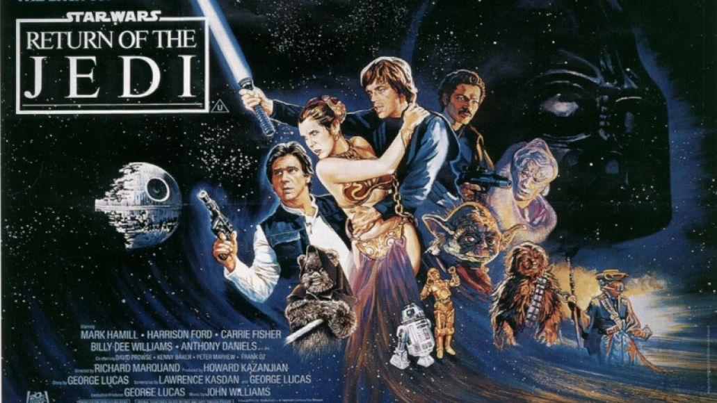 areturn1 Ranking: Every Star Wars Movie and Series from Worst to Best