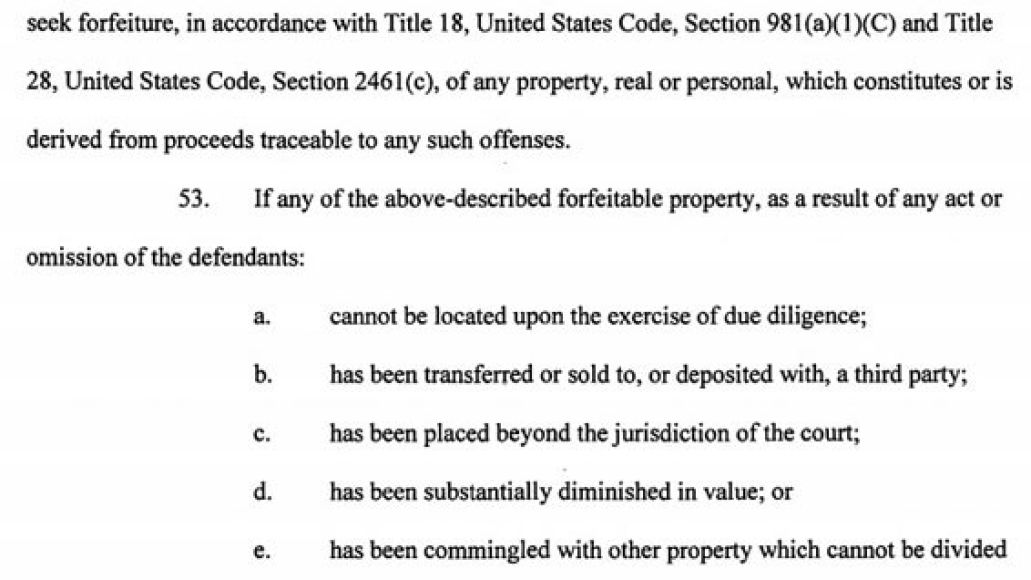 bd9b9168a The FBI has yet to seize the Wu Tang album from Martin Shkreli, but they probably will soon