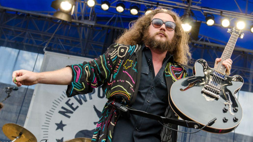 Ben-Kaye-Newport-Folk-Fest-My-Morning-Jacket-2