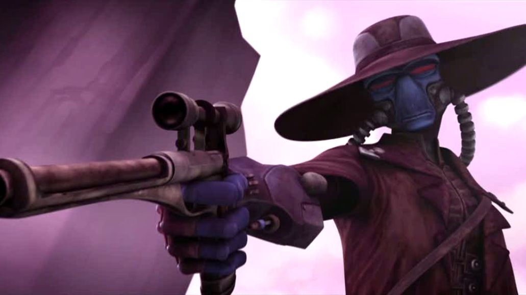 cad bane Ranking: Every Star Wars Movie and Series from Worst to Best