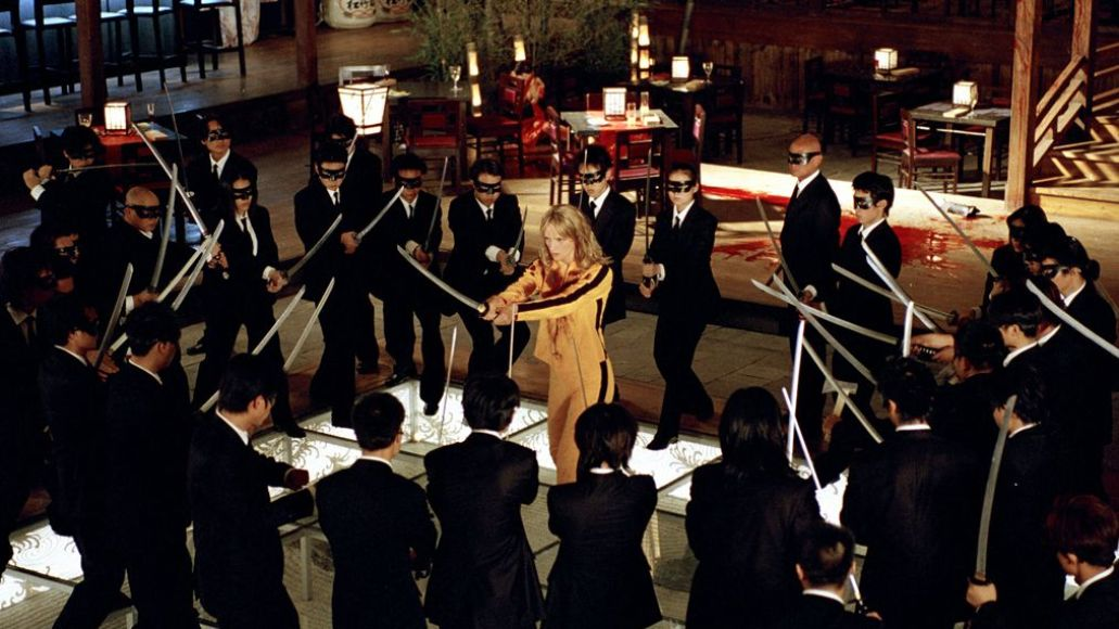 cameo tarantino kill bil Ranking: Every Quentin Tarantino Movie from Worst to Best