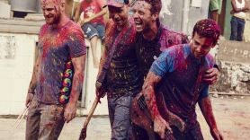 Coldplay 2016