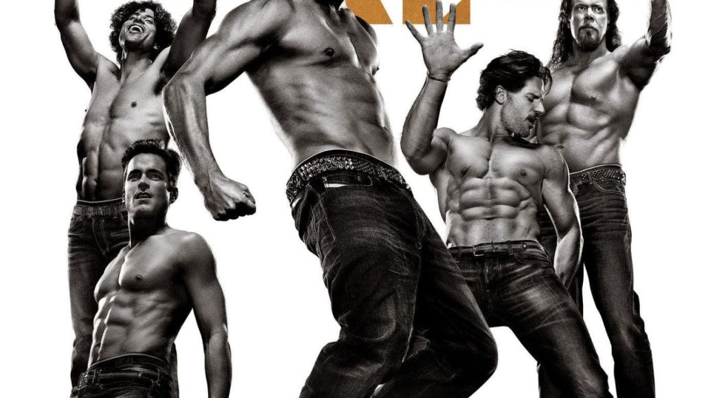 gallery 1437406381 magic mike xxl poster goldposter com 15 Top Films of 2015: The Best of the Rest