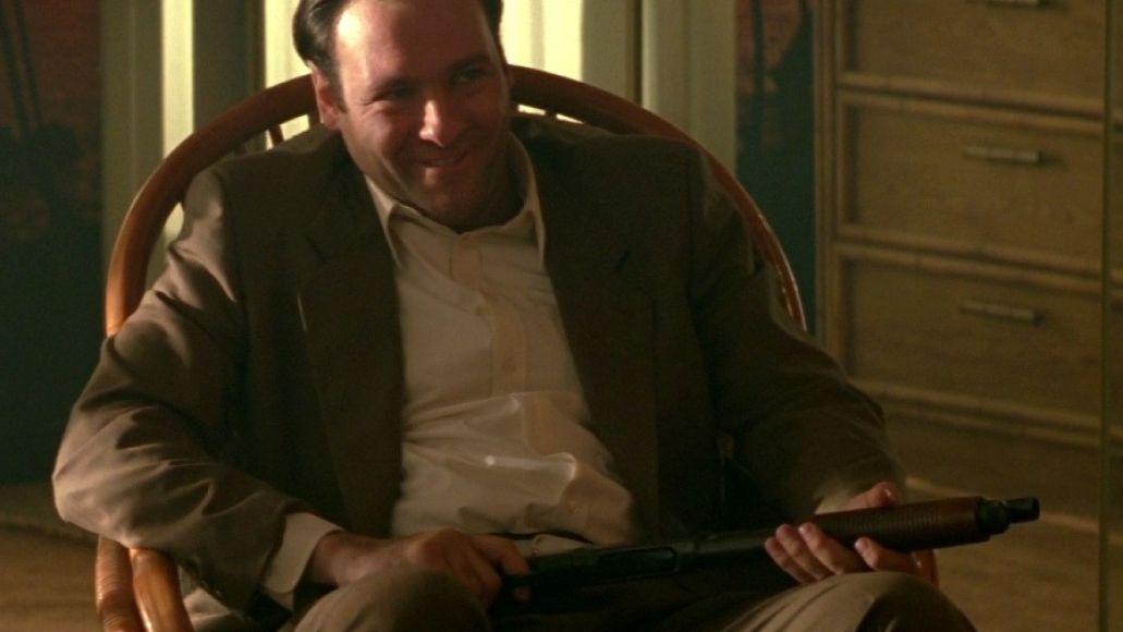 gandolfini true romance e1450650410651 The Real Hateful Eight: Quentin Tarantinos Most Evil Characters