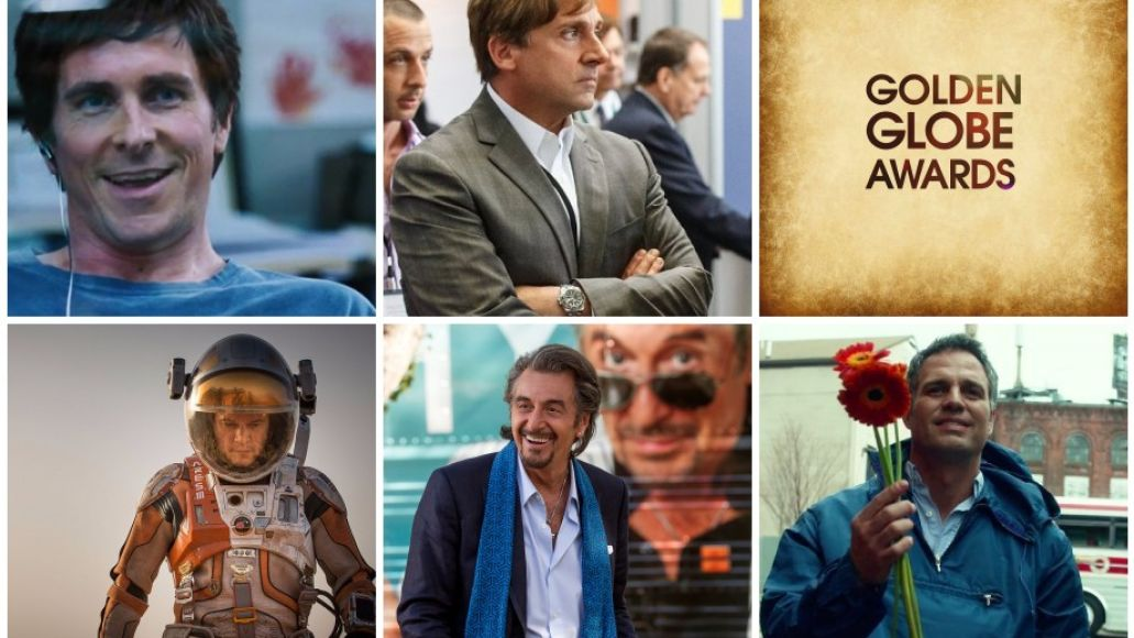 golden globe actor comedy Golden Globes 2016: Who Should Win, Who Will Win, Who Was Snubbed