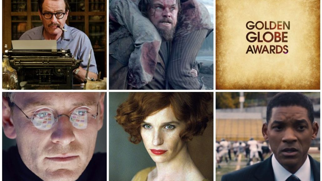 golden globe actor drama Golden Globes 2016: Who Should Win, Who Will Win, Who Was Snubbed