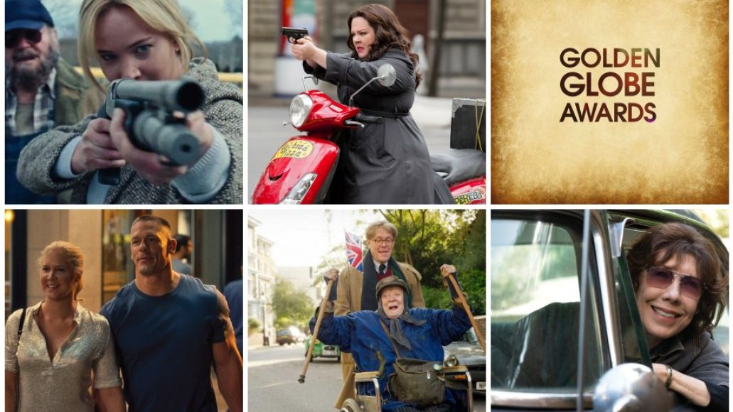 golden globe actress comedy Golden Globes 2016: Who Should Win, Who Will Win, Who Was Snubbed