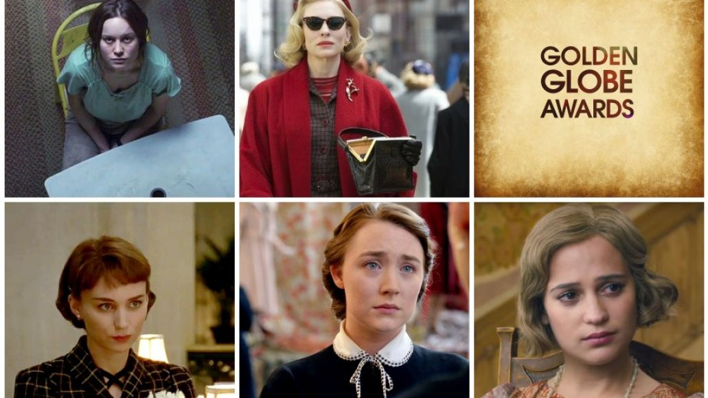 golden globe actress drama Golden Globes 2016: Who Should Win, Who Will Win, Who Was Snubbed