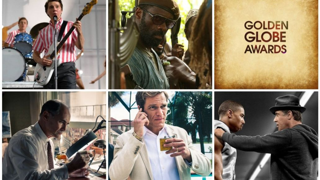 golden globe supporting actor Golden Globes 2016: Who Should Win, Who Will Win, Who Was Snubbed