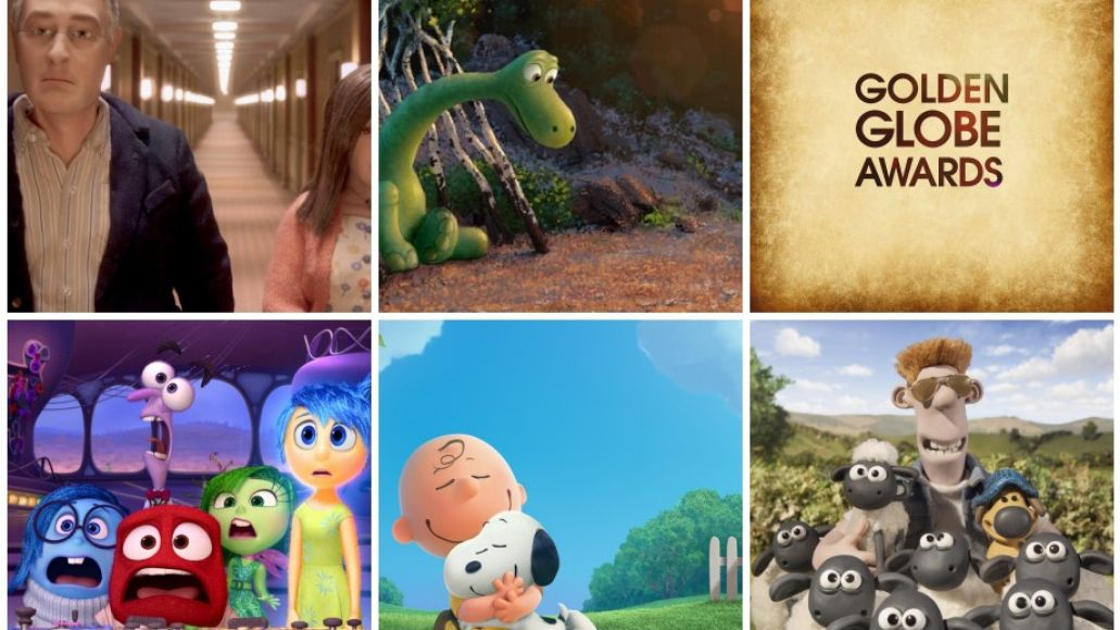 golden globes animated feature Golden Globes 2016: Who Should Win, Who Will Win, Who Was Snubbed