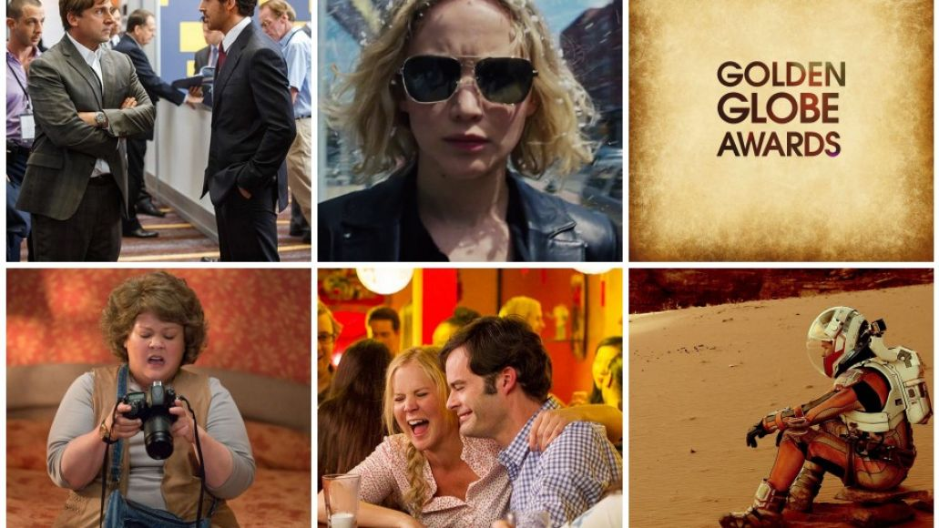 golden globes comedy Golden Globes 2016: Who Should Win, Who Will Win, Who Was Snubbed
