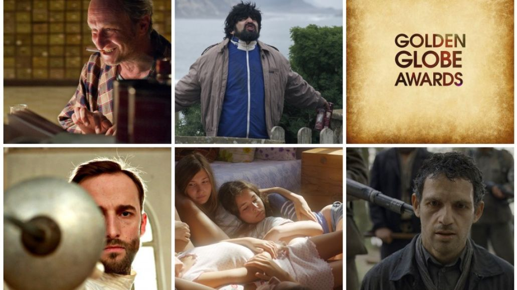 golden globes foreign Golden Globes 2016: Who Should Win, Who Will Win, Who Was Snubbed