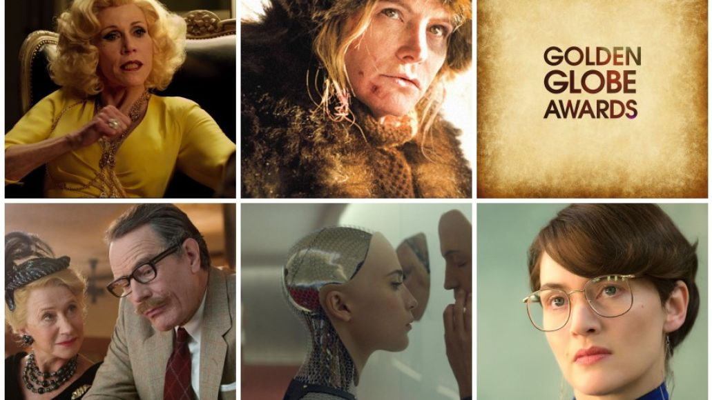 golden globes supporting actress Golden Globes 2016: Who Should Win, Who Will Win, Who Was Snubbed