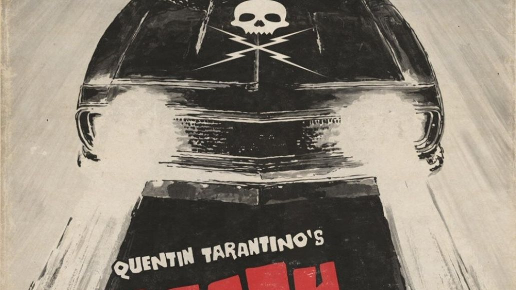img1aw Ranking: Every Quentin Tarantino Movie from Worst to Best