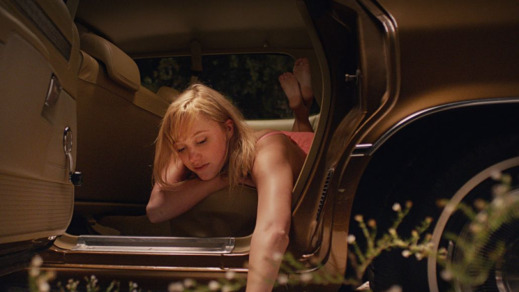 it follows screenshot The 100 Scariest Movies of All Time