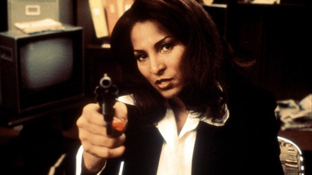 jackie brown quentin tarantino Ranking: Every Quentin Tarantino Movie from Worst to Best