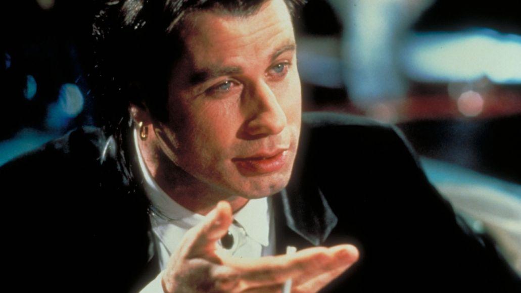john travolta Ranking: Every Quentin Tarantino Movie from Worst to Best