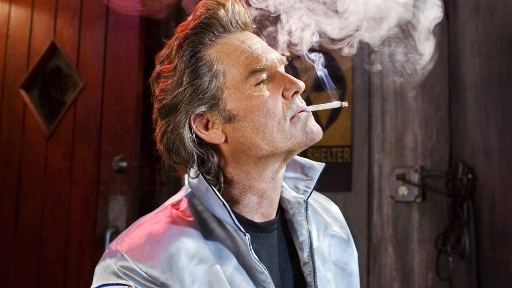 kurt russell death proof Quentin Tarantinos 50 Greatest Quotes