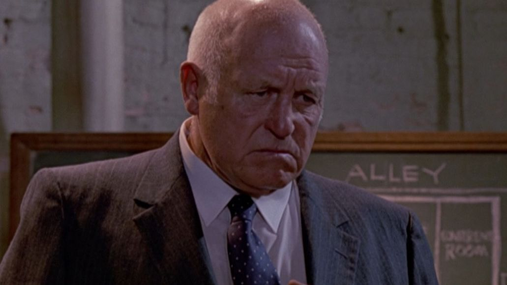 lawrence tierney e1450819185392 Ranking: Every Quentin Tarantino Movie from Worst to Best