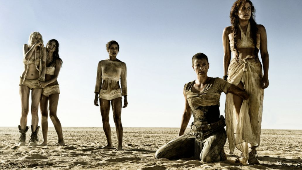 mad max theron The 100 Greatest Summer Blockbuster Movies of All Time