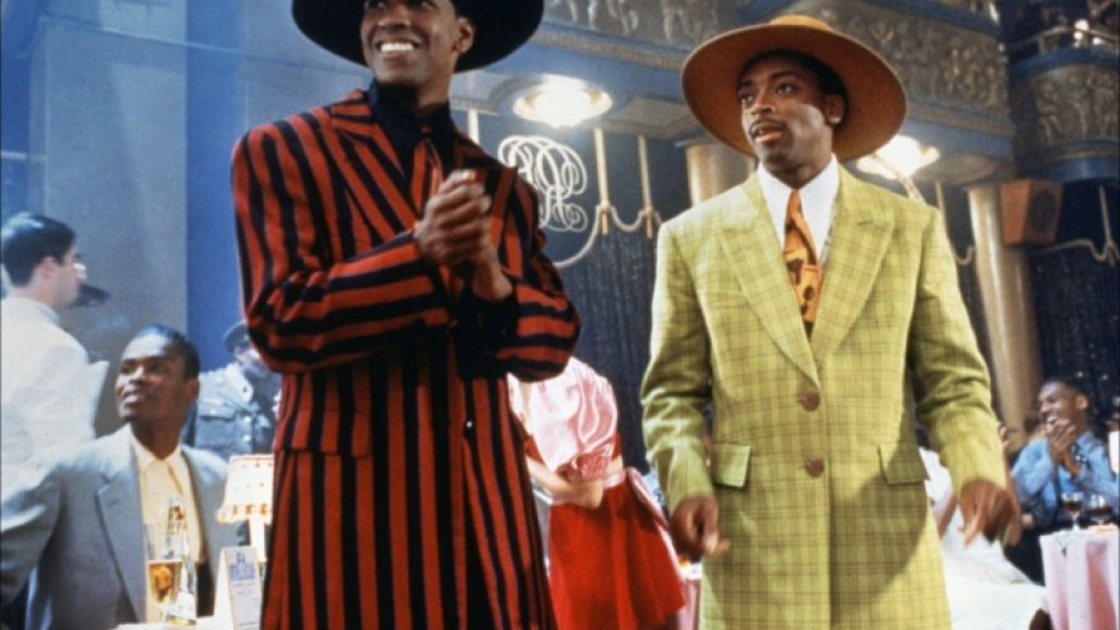 malcolm x 1992 06 g A Guide to Spike Lee in Five Films