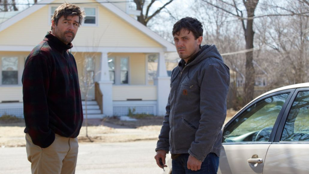 manchester by the sea The 50 Most Anticipated Films of 2016