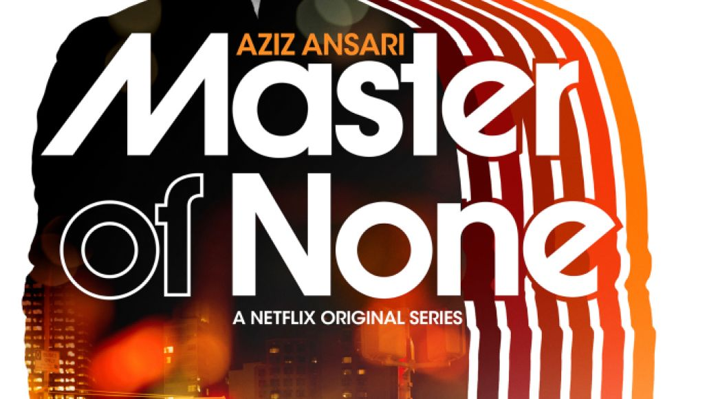 master of none Comedian of the Year: Aziz Ansari