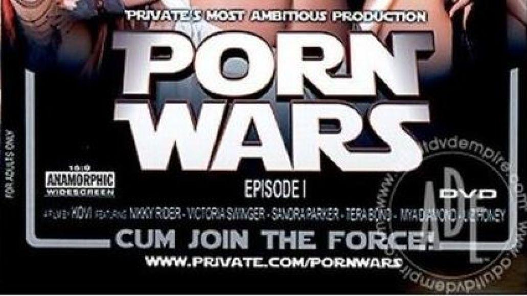 Porn wars