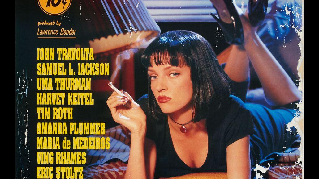 pulpfaug08 Ranking: Every Quentin Tarantino Movie from Worst to Best