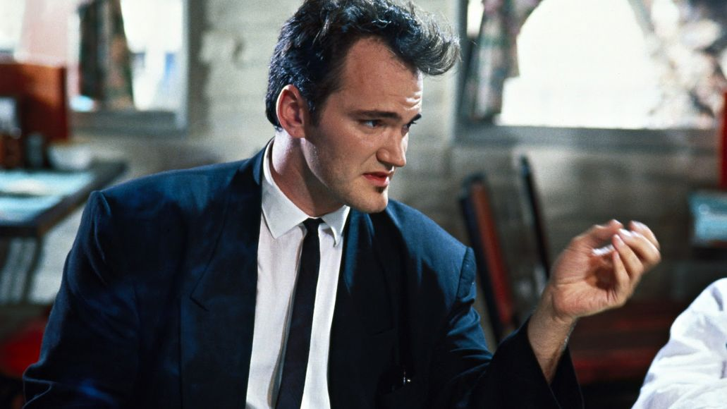 quentin tarantino Ranking: Every Quentin Tarantino Movie from Worst to Best