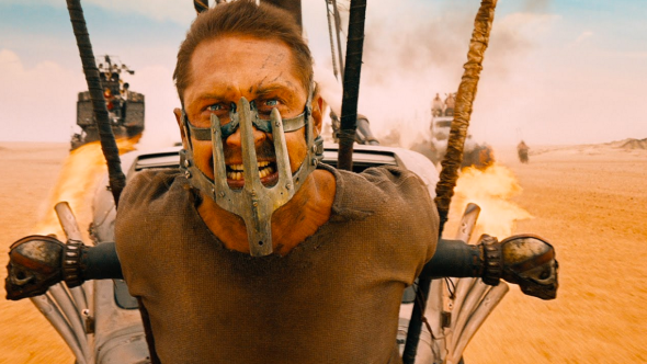 Mad Max, Warner Bros.