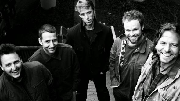 Pearl Jam 2016
