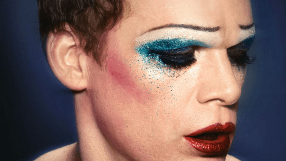 Michael C Hall Bowie