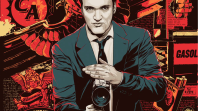 tarantino feature Quentin Tarantino to Write Once Upon a Time in Hollywood Novel