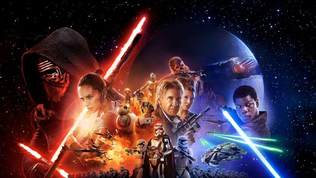 tfa poster wide header Ranking: Every Star Wars Movie and Series from Worst to Best