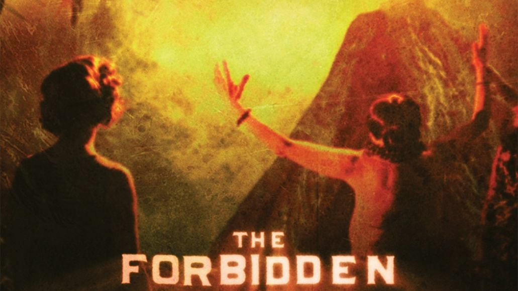 the forbidden room pstr03 Top Films of 2015: The Best of the Rest