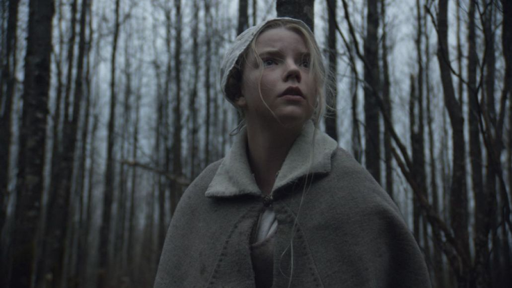 thewitch Top 25 Films of 2016