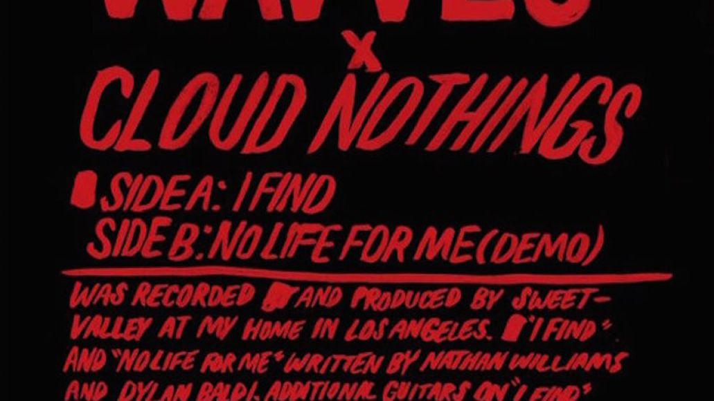 Wavves announce subscription series featuring collaborations with Best Coast, Cloud Nothings