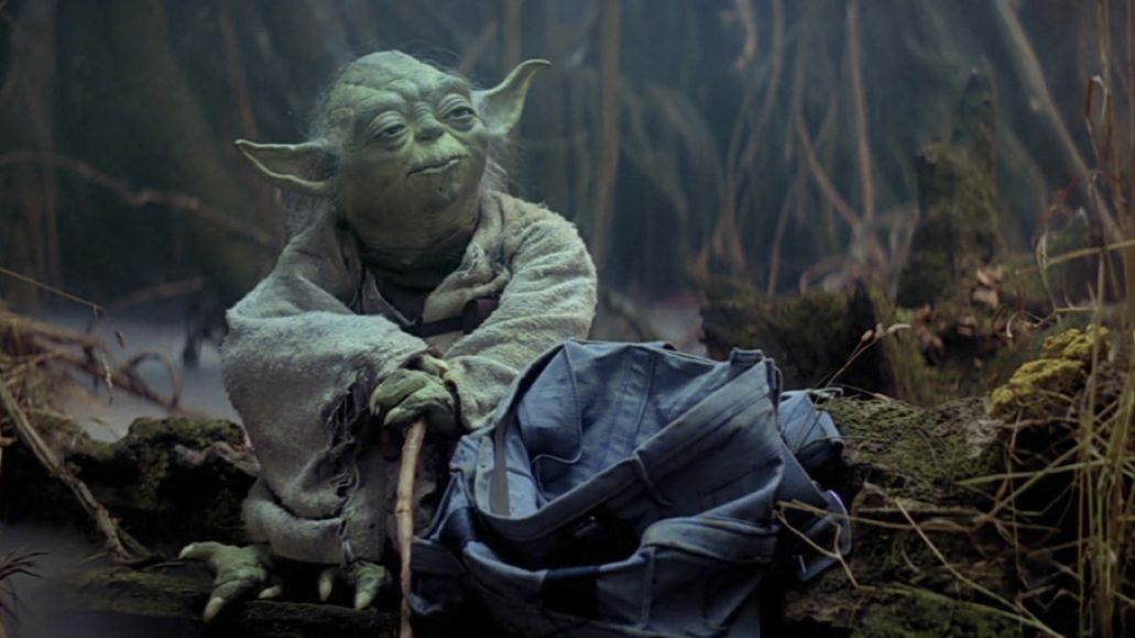 yoda Ranking: Every Star Wars Movie and Series from Worst to Best