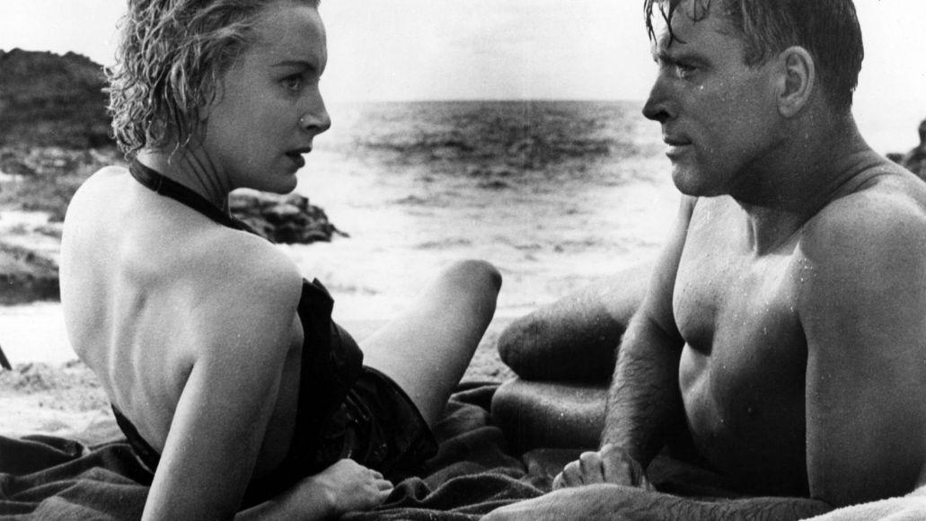 3 deborah kerr theredlist The Foinest Sex Scenes in Film History
