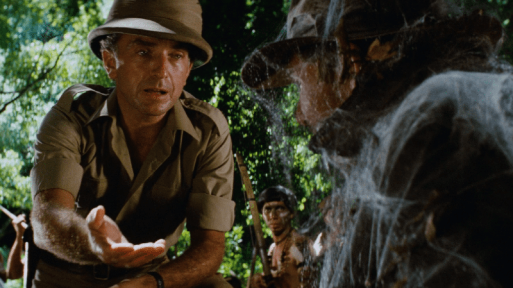 belloq e1451947363244 Whipping Indiana Jones Back Into Fortune and Glory