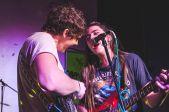 Hinds // Photo by Ben Kaye