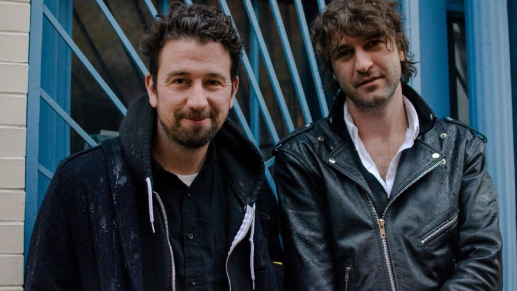 ben kaye japandroids 1fixed Losing My Religion: The Demise of Rock and Roll
