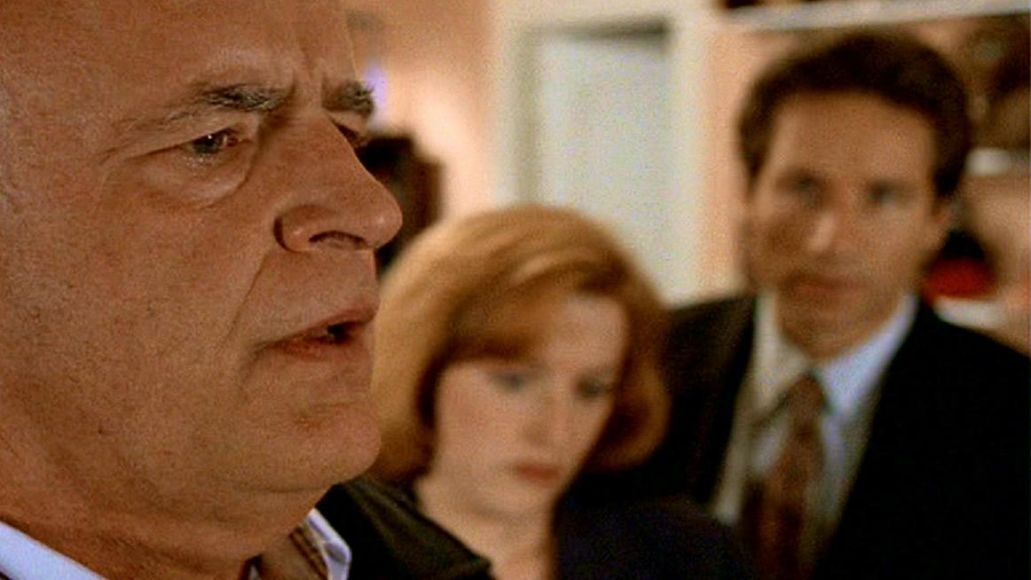 boyle x files Ranking: The X Files Seasons from Worst to Best