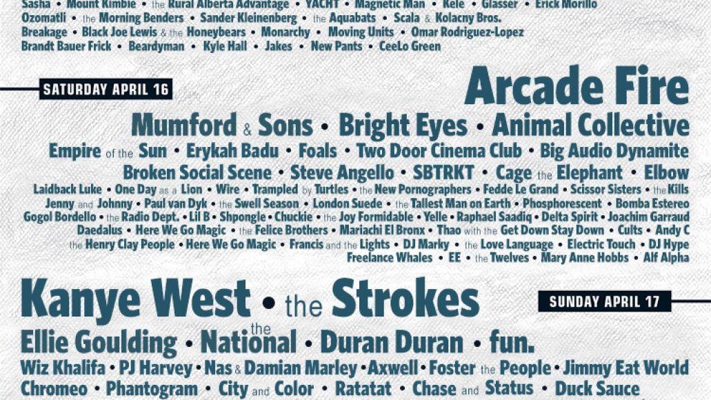 Coachella '11 poster v25
