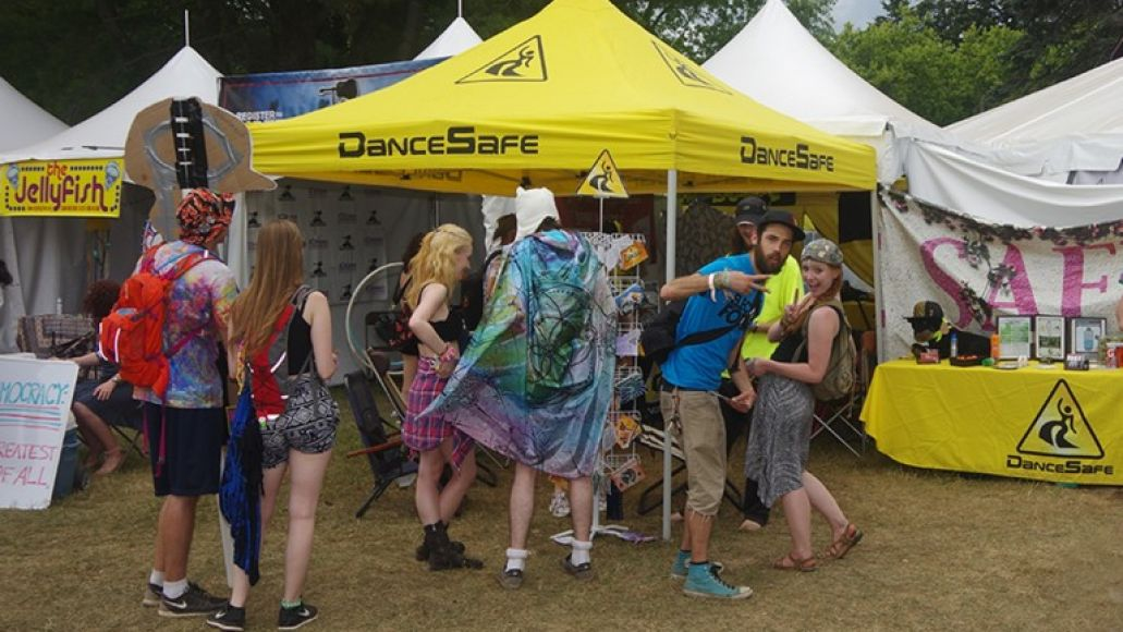 dancesafe How Misguided Drug Policies Are Failing the EDM Community