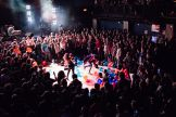 Dan Deacon at NPR Music Presents All Songs Considered's Sweet 16 Celebration // Photo by Clarissa Villondo