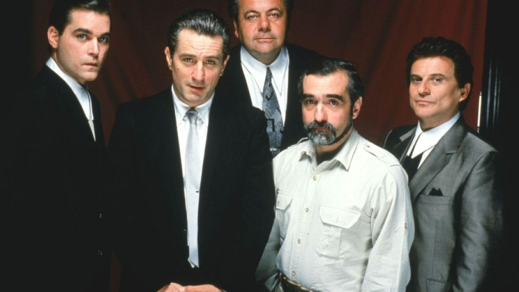 goodfellas Ranking: Every Martin Scorsese Film from Worst to Best