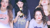 hinds leave me alone Hinds Share New Song Just Like Kids (Miau): Stream